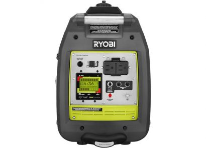 Picture 4 of the Ryobi RYi2300BTA