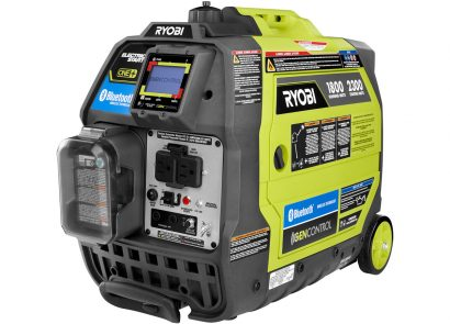 Picture 1 of the Ryobi RYi2322E