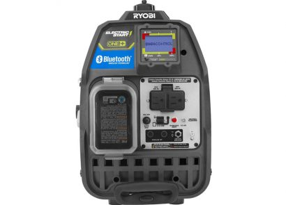 Picture 2 of the Ryobi RYi2322E