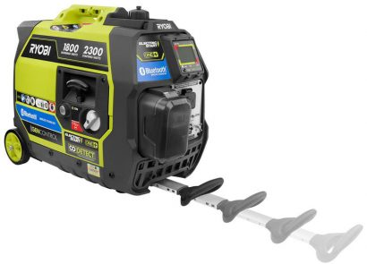 Picture 3 of the Ryobi RYi2322E