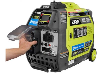 Picture 4 of the Ryobi RYi2322E