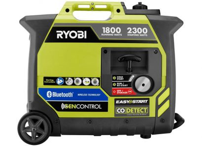 Picture 2 of the Ryobi RYi2322VNM