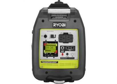 Picture 3 of the Ryobi RYi2322VNM