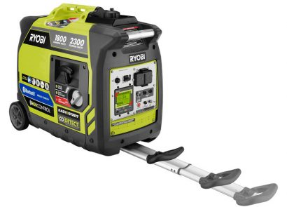 Picture 4 of the Ryobi RYi2322VNM