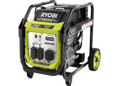 Picture 1 of the Ryobi RYi4022X