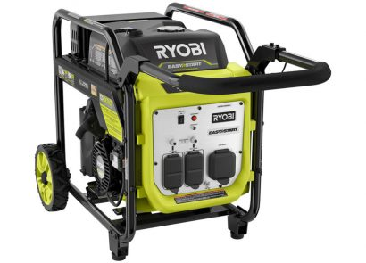 Picture 3 of the Ryobi RYi4022X