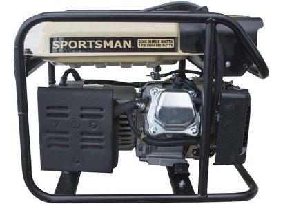 Picture 2 of the Sportsman GEN2000-SS
