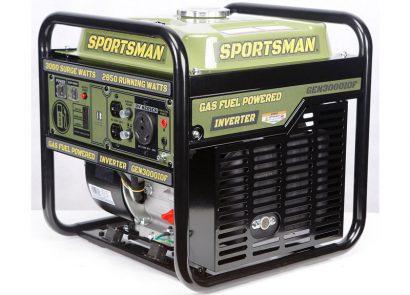 Picture 3 of the Sportsman GEN3000iOF