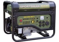 Picture of the Sportsman GEN4000