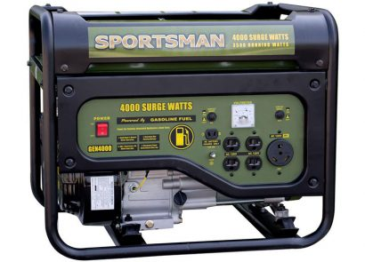 Picture 3 of the Sportsman GEN4000