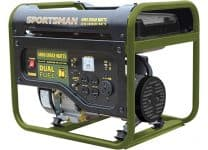 Picture of the Sportsman GEN4000DF