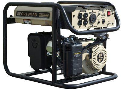 Sportsman GEN4000DF-SS