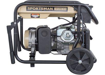 Sportsman GEN7500DF-SS