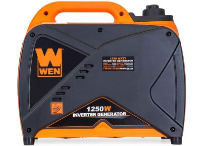 Picture 4 of the WEN 56125i