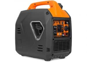 Picture of the WEN 56235i portable inverter generator