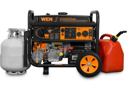 Picture 4 of the WEN DF1100T