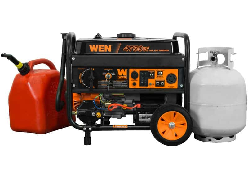 Best Propane Generator For Home