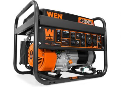 Picture 1 of the WEN GN4500