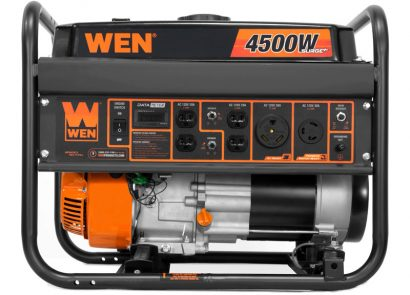 Picture 2 of the WEN GN4500
