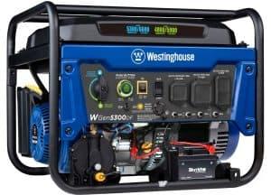 Westinghouse WGen5300DF