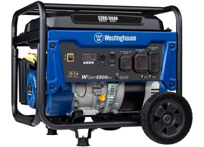 Westinghouse WGen5300cv