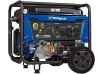 Picture of the Westinghouse WGen7500