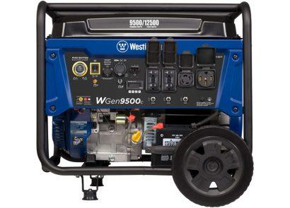 Westinghouse WGen9500c