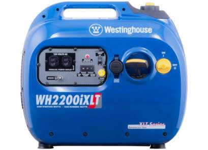 Picture 2 of the Westinghouse WH2200iXLT