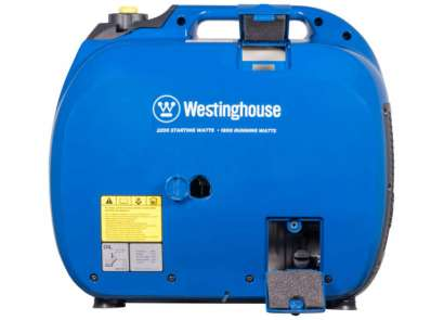 Picture 3 of the Westinghouse WH2200iXLT