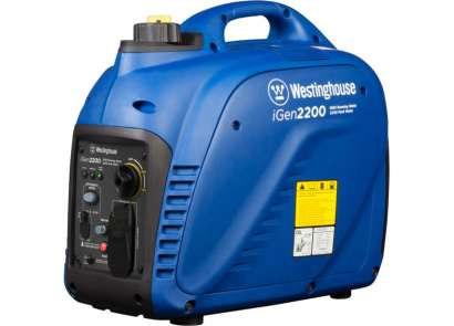Picture 3 of the Westinghouse iGen2200