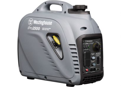 Picture 1 of the Westinghouse iPro2500