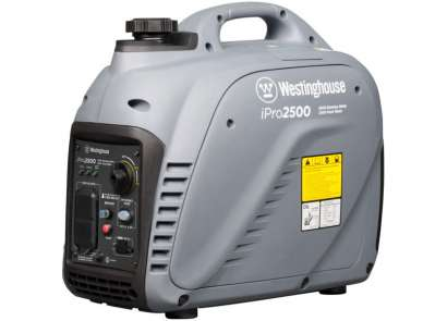 Picture 3 of the Westinghouse iPro2500