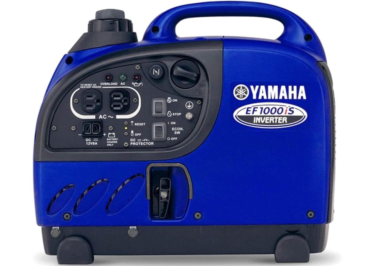Yamaha EF1000iS 1