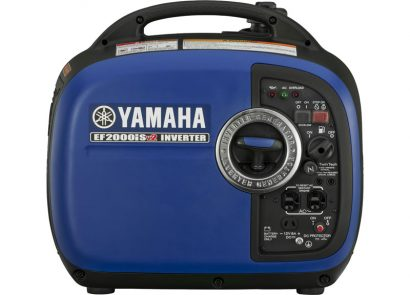 Picture 2 of the Yamaha EF2000iSv2