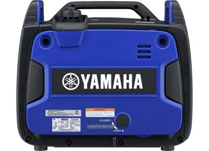 Picture 3 of the Yamaha EF2200iS