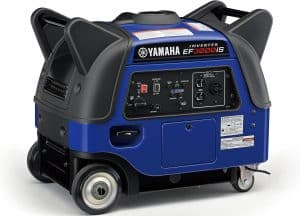 Yamaha EF3000iS