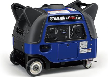 Picture 1 of the Yamaha EF3000iSEB