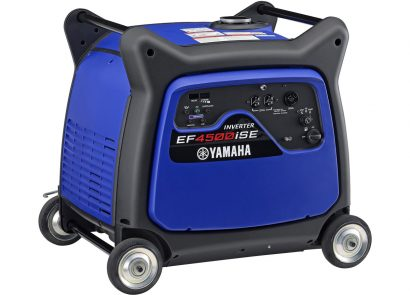 Picture 1 of the Yamaha EF4500iSE