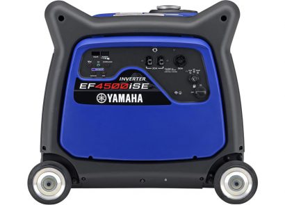 Picture 2 of the Yamaha EF4500iSE