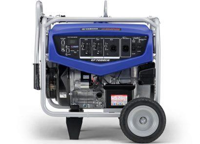 Yamaha EF7200DE