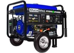 DuroMax XP4400EH