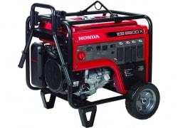 Honda EB6500X