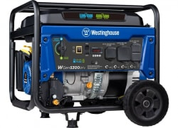 Westinghouse WGen5300DFv