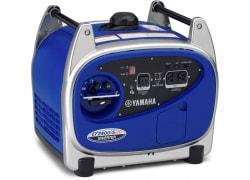 Yamaha EF2400iSHC