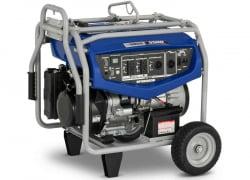 Yamaha EF5500DE