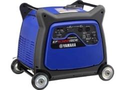 Yamaha EF6300iSDE