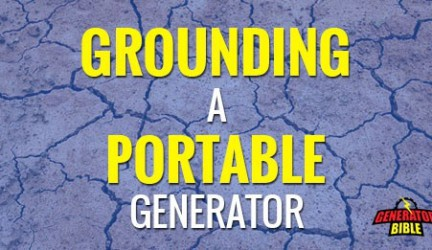 Blog - Tips & Resources On Portable Generators - Generator Bible